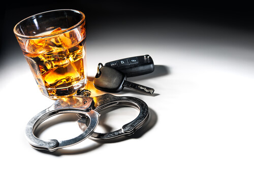 second dui defense attorney