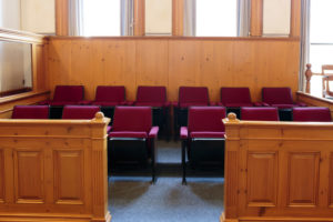 louisiana courtroom procedure