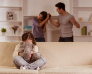 how to obtain evidence in a domestic violence case