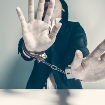 how to defend against unwitnessed criminal allegations
