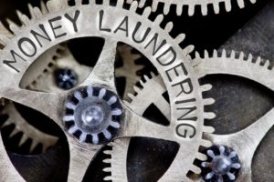 money laundering in louisiana