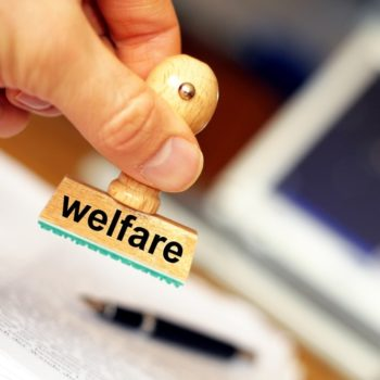 welfare in louisiana