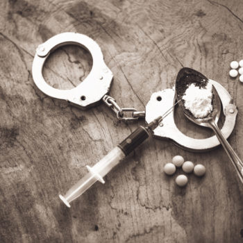 Are Drug Possession Charges Felonies