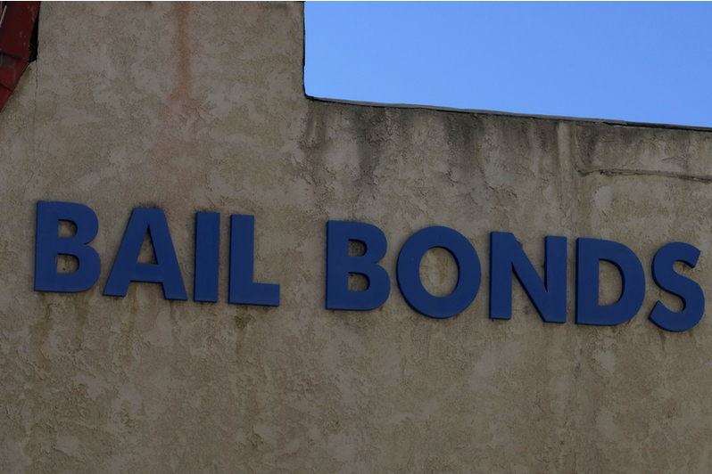 Bail Bonds in Louisiana