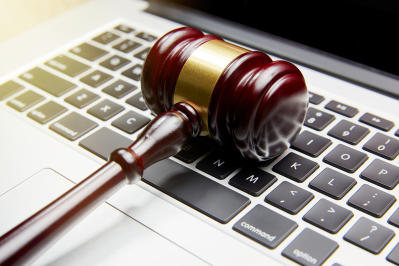 Can Law Enforcement Get a Search Warrant to Search Your Computer for Child Porn?