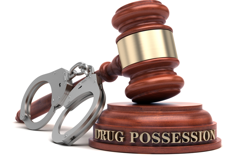 Louisiana Drug Possession Laws