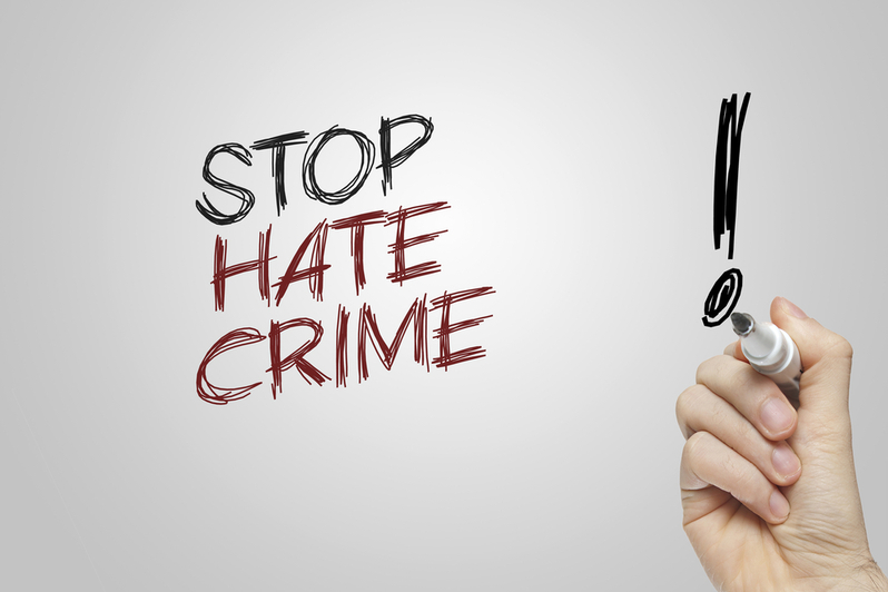 Louisiana Hate Crimes laws