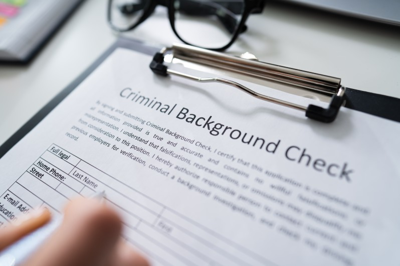 can your dui be expunged in louisiana